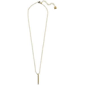 DKNY Elegantný náhrdelník The City Street - In Motion 5520061