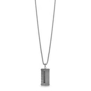 Guess Fashion pánsky náhrdelník UMN29008