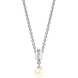 Morellato Oceľový náhrdelník Drops SCZW8