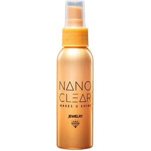 Nano Clear Čistiaci sprej na šperky NANO-CLEAR-J 4003