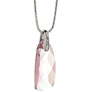 Preciosa Náhrdelník Polar Stone Rosa 6298 69 (řetízek, přívěsek)