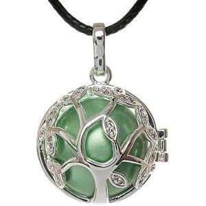 MUMMY BELL Dámský náhrdelník Rolnička Strom života K8SZM20
