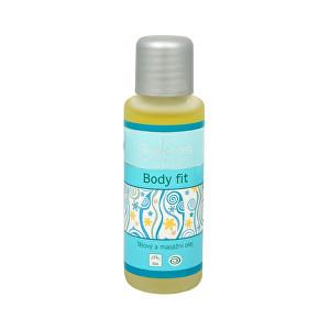 Zobrazit detail výrobku Saloos Bio tělový a masážní olej - Body Fit 50 ml