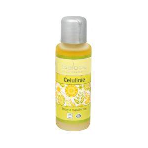 Zobrazit detail výrobku Saloos Bio tělový a masážní olej - Celulinie 50 ml