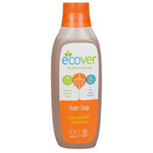 Zobrazit detail výrobku Ecover Prostředek na mytí podlah se svěží citrónovou vůní 1 l