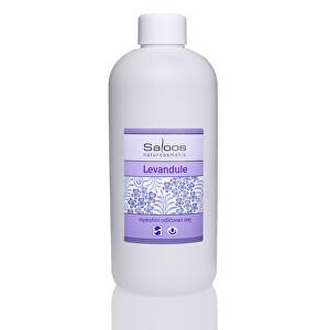 Zobrazit detail výrobku Saloos Hydrofilní odličovací olej - Levandule 250 ml