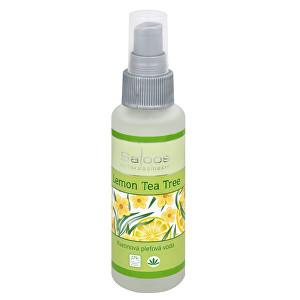 Zobrazit detail výrobku Saloos Květinová pleťová voda - Lemon tea tree 50 ml