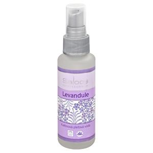 Zobrazit detail výrobku Saloos Květinová pleťová voda - Levandule 50 ml