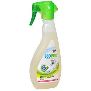 Zobrazit detail výrobku Ecover Čisticí prostředek pro domácnost s rozprašovačem 500 ml