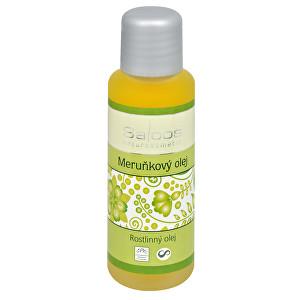 Zobrazit detail výrobku Saloos Meruňkový olej lisovaný za studena 50 ml