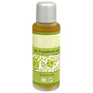 Zobrazit detail výrobku Saloos Bio Pupalkový olej lisovaný za studena 50 ml