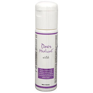 Zobrazit detail výrobku MS Trade Doer Medical Silk 100 ml
