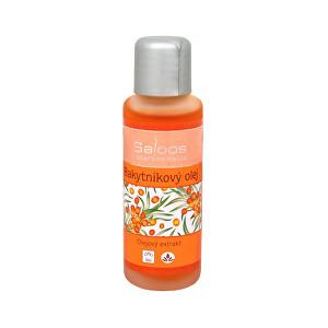 Zobrazit detail výrobku Saloos Bio Rakytníkový olej (olejový extrakt) 50 ml