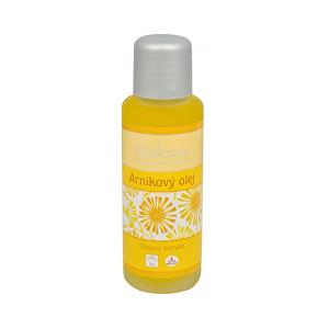 Zobrazit detail výrobku Saloos Bio Arnikový olej (olejový extrakt) 50 ml