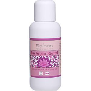 Zobrazit detail výrobku Saloos Bio regenerační obličejový olej - Argan Revital 100 ml