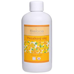 Saloos Bio Ľubovníkový olej (olejový extrakt) 250 ml