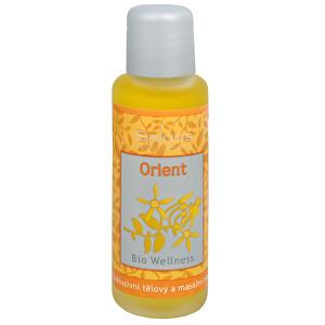 Saloos Bio Wellness exkluzivní tělový a masážní olej - Orient 50 ml