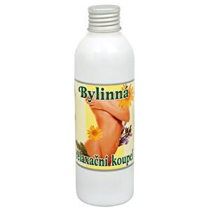 Zobrazit detail výrobku Chemek TopGold - Bylinná relaxační koupel 200 ml