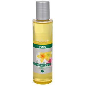 Zobrazit detail výrobku Saloos Sprchový olej - Erotika 125 ml