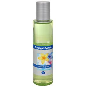 Zobrazit detail výrobku Saloos Koupelový olej - Eukalypt-Tymián 125 ml