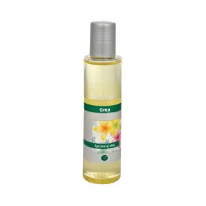 Saloos Sprchový olej - Grep 125 ml