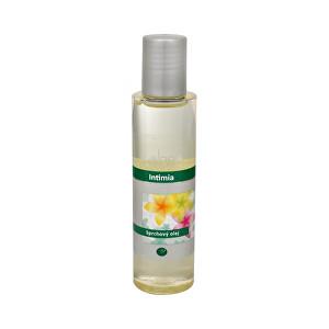 Saloos Sprchový olej - intimite 125 ml