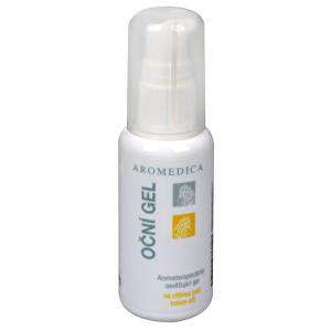 Zobrazit detail výrobku Aromedica Oční gel - aromaterapeutický osvěžující gel na citlivou pleť kolem očí 50 ml