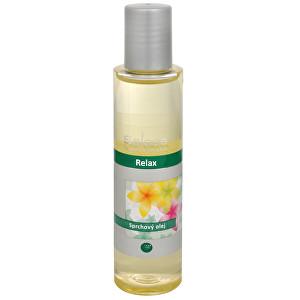 Zobrazit detail výrobku Saloos Sprchový olej - Relax 125 ml