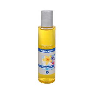 Zobrazit detail výrobku Saloos Koupelový olej - Růžové dřevo 125 ml