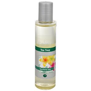 Zobrazit detail výrobku Saloos Sprchový olej - Tea Tree 125 ml