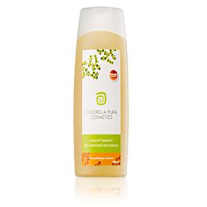 Zobrazit detail výrobku Chlorella Centrum Vlasový šampon s CGF pro růst vlasů a intenzivní regeneraci 200 ml
