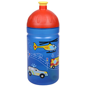 Zobrazit detail výrobku R&B Zdravá lahev 0,5 l Záchranáři
