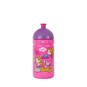 Zobrazit detail výrobku R&B Zdravá lahev 0,5 l Svět princezen