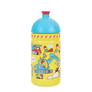 Zobrazit detail výrobku R&B Zdravá lahev 0,5 l Stavba
