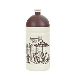 Zobrazit detail výrobku R&B Zdravá lahev 0,5 l Káva