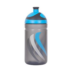 Zobrazit detail výrobku R&B Zdravá lahev 0,5 l BIKE modrá