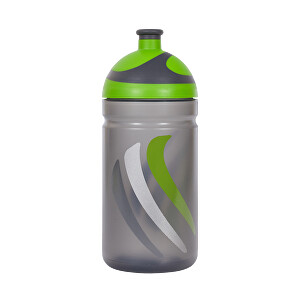 Zobrazit detail výrobku R&B Zdravá lahev 0,5 l BIKE zelená