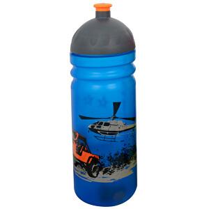 Zobrazit detail výrobku R&B Zdravá lahev 0,7 l Jeep