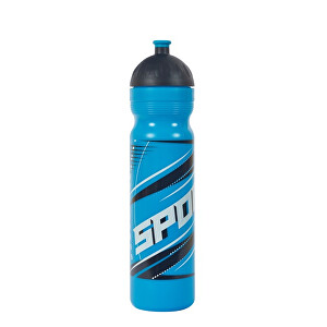 Zobrazit detail výrobku R&B Zdravá lahev 1 l Sport modrý