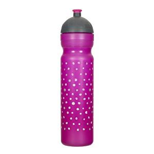Zobrazit detail výrobku R&B Zdravá lahev 1 l Puntíky