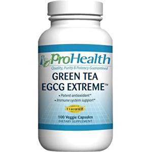 Zobrazit detail výrobku Blue Step Green Tea EGCG Extreme - extrakt ze zeleného čaje 100 kapslí