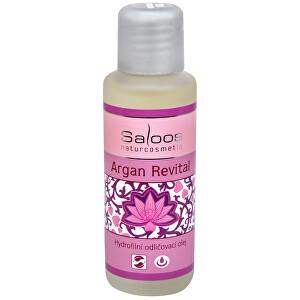 Zobrazit detail výrobku Saloos Hydrofilní odličovací olej - Argan Revital 50 ml
