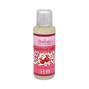 Zobrazit detail výrobku Saloos Hydrofilní odličovací olej - Granátové jablko 50 ml