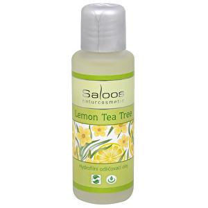 Saloos Hydrofilný odličovací olej - Lemon - Tea tree 50 ml