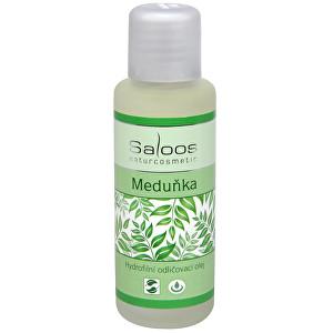 Zobrazit detail výrobku Saloos Hydrofilní odličovací olej - Meduňka 50 ml