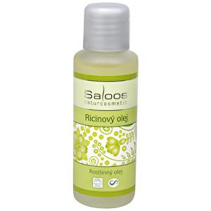 Zobrazit detail výrobku Saloos Ricinový olej lisovaný za studena 125 ml