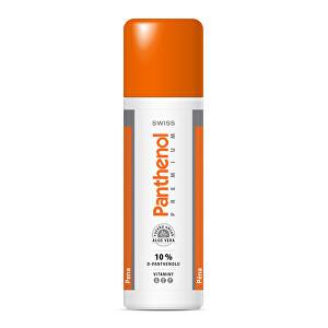Zobrazit detail výrobku Simply You Panthenol 10% Swiss PREMIUM pěna 125 ml + 25 ml ZDARMA
