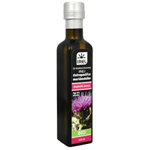 Zobrazit detail výrobku Smart AD BIO Panenský olej z ostropestřce mariánského 250 ml