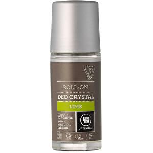 Zobrazit detail výrobku Urtekram Deodorant roll on limeta 50 ml BIO