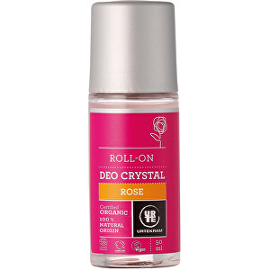 Zobrazit detail výrobku Urtekram Deodorant roll on růže 50 ml BIO